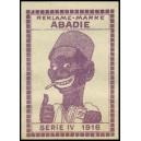 Abadie Serie IV 1916 (Afrikaner - Lila)