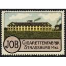 Job Cigarettes (Fabrik)