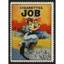 Job Cigarettes (Frau, Katze)