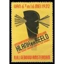 Amsterdam 1932 Tentoonstelling Klank en Beeld
