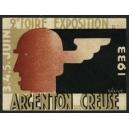 Argenton 1933 2e Foire Exposition