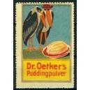Dr. Oetker's Puddingpulver (2 Marabus)