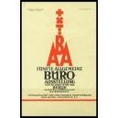 Berlin 1925 Fünfte Allgemeine Büro - Ausstellung (breit)