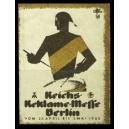 Berlin 1925 Reichs Reklame - Messe