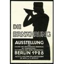 Berlin 1928 Die Ernährung Ausstellung
