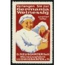 Germania Weinessig Ludwigshafen (WK 01)