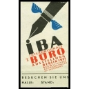 Berlin 1931 IBA 7. Internationale Büro Ausstellung