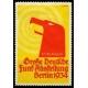 Berlin 1934 Große Deutsche Funk - Ausstellung