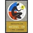 Brüssel 1958 Weltausstellung