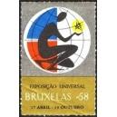 Bruxelas 1958 Exposicao Universal