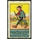 Held Leipziger Margarine Fabrik (WK 01)