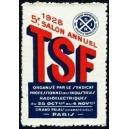Paris 1928 5e Salon Annuel TSF