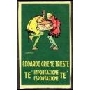 Grieme Trieste Importazione Esportazione