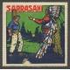 Sarrasani (WK 25 - Marterpfahl)