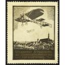 Straubing 1912 Volksfest Jahrhundertfeier (braun)