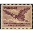 Metzeler Ballon- und Aeroplanstoffe (lila)