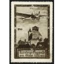 Nürnberg 1912 Flugwoche (Var B - braun)