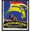 Budapest 1927 Autokia'llita'as