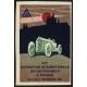 Prague 1927 XIXe Exposition Internationale de l'Automobile