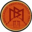 Breslau 1921 Frühjahrsmesse