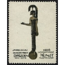 Dresden 1926 Jahresschau Deutscher Arbeit