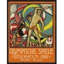 Olympiade 1912 Stockholm Olympische Spiele