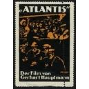 Atlantis Der Film von Gerhart Hauptmann (WK 02 - perforiert)