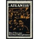 Atlantis Der Film von Gerhart Hauptmann (WK 02)