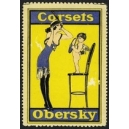 Obersky Corsets
