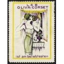 Oliva Corset ist am beliebtesten