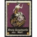RFC à la Princesse beste Corsetmarke der Welt