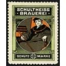 Schultheiss Brauerei Schutz Marke (WK 03 - klein)