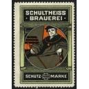 Schultheiss Brauerei Schutz Marke (WK 01 - gross)