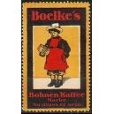 Boelke's Bohnen Kaffee