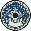 Verein gegen Verarmung der Bierbrauer (WK 01 - blau)