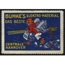 Bumke's Elektro-Material Das Beste Centrale Hannover