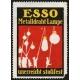 Esso Metalldraht-Lampe unerreicht Stoßfest (WK 01)