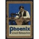 Phoenix Schnell - Nähmaschine