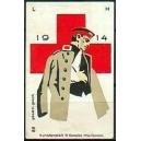 Rotes Kreuz 1914 (WK 01)