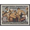 Dresdner Felsenkeller - Pilsner (Studenten)