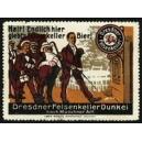 Dresdner Felsenkeller Dunkel (Studenten)