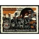 Dresdner Felsenkeller Gold (WK 02 - Soldaten)