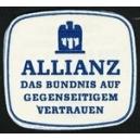 Allianz Das Bündnis auf gegenseitigem Vertrauen