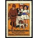 Boll's Kindergarderobe München (farbig)
