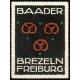 Baader Brezeln Freiburg (3 Brezeln)