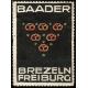 Baader Brezeln Freiburg (6 Brezeln)