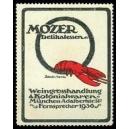 Mozer Delikatessen Weingrosshandlung & Kolonialwaren (Hummer)