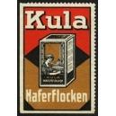 Kula Haferflocken (Packung)