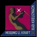 Bad Kreuznach (WK 03) Heilung u. Kraft