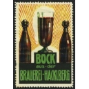 Hacklberg Brauerei, Bock aus der (Passau)